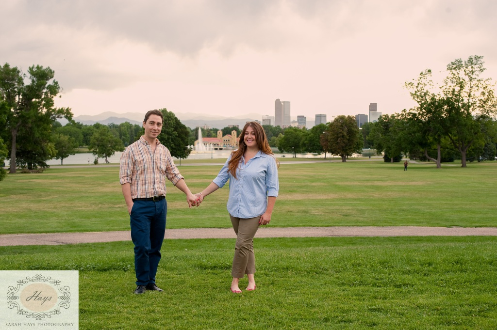 Denver Engagement
